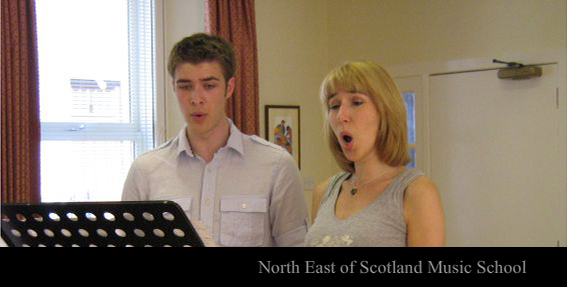 North East of Scotland Music School